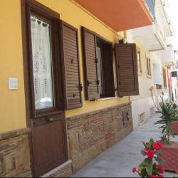 Casa Vacanze Casetta Al Piano Terra